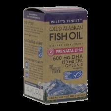 Fish Oil Prenatal DNA at Paul's Natural foods shop UK