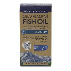 Peak EPA Fish Oil at Paul's Natural foods shop UK