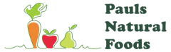Pauls Natural Foods