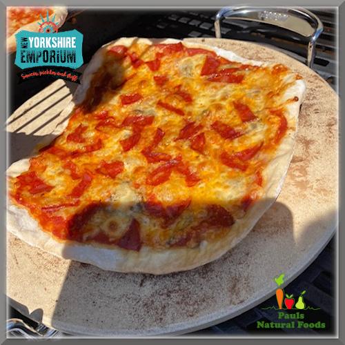 New Yorkshire Emporium Pizza / Pasta Sauce
